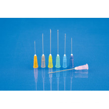 Medical Disposable Needle with SGS